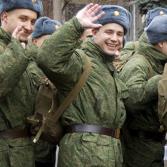Депутаты Госдумы готовят для призывников неприятный сюрприз