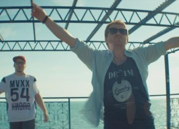 Группа FRANKY презентовала летний клип