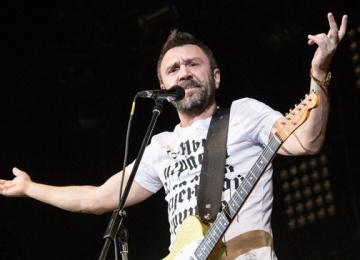 «Ленинград» продает билеты на концерт за 100 000 рублей