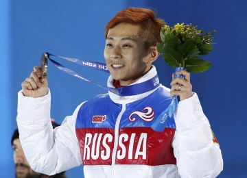 Виктора Ана не пустили на Олимпиаду