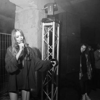 Анна Зосимова: женский рэп в Powerhouse