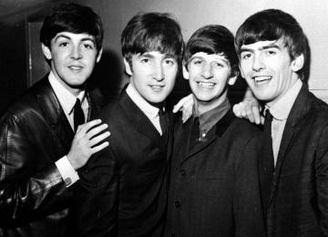 О The Beatles выходит фильм