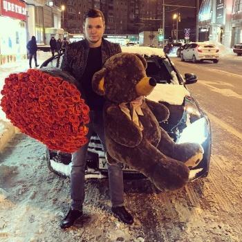Антон Гусев очень трогательно извинился перед Викторией Романец