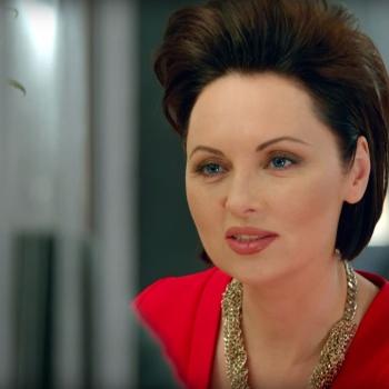Победа! Елена Ксенофонтова отвоевала дочь у экс-супруга