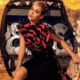 Главный хит Кэти Перри мог быть ориентирован на ЛГБТ-сообщество