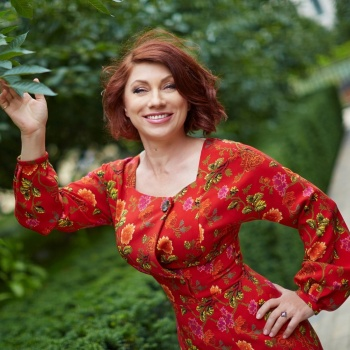 Роза Сябитова перекраивала свое тело 8 раз