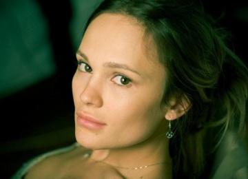 Дарья Чаруша выпустила альбом