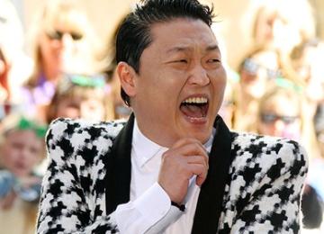 Автор Gangnam Style покоряет Северную Корею