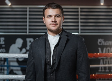 Свой гастрольный гонорар певец Эмин  отдаст пострадавшим в Кемерово