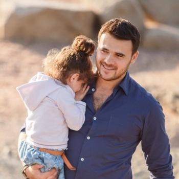 Эмин Агаларов отпраздновал четырехлетие приемной дочери