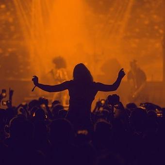 BLACK UNIVERSE Fest: самый мрачный фестиваль весны