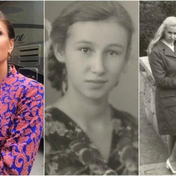 Эвелина Бледанс рассказала о покойной матери