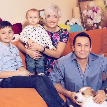У двухлетнего сына Стаса Костюшкина случился приступ страшной болезни