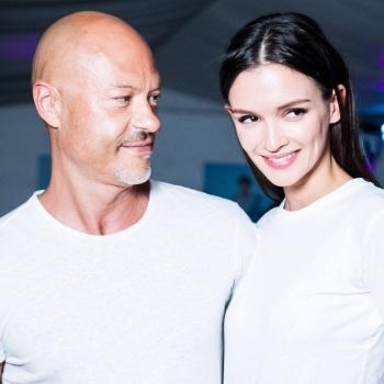 Паулина Андреева поздравила Федора Бондарчука с днем рождения