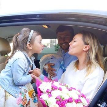 Актриса Comedy Woman стала мамой во второй раз