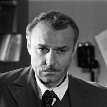 Умер актер из сериала «Убойная сила»