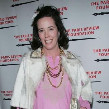 Известный дизайнер Кейт Спейд покончила с собой в Нью-Йорке