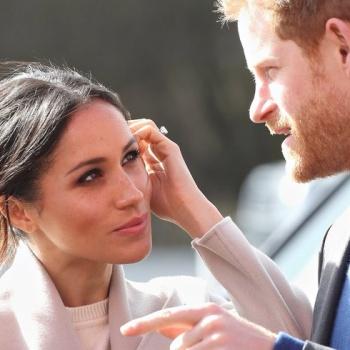 Меган Маркл рассказала о семейной жизни с принцем Гарри