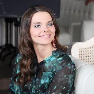 В Санкт-Петербурге выбрали самую популярную актрису