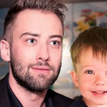 Дмитрий Шепелев рассказал о прибавлении в семье