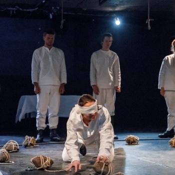 Московская премьера документального спектакля о блокаде пройдет в Театре.doc
