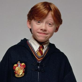 Поклонники не узнали любимого актера из «Гарри Поттера»