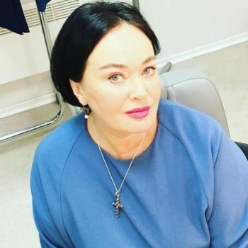 Лариса Гузеева проявила неуважение к коллеге