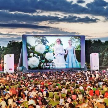 В Москве появится сеть бесплатных кинотеатров