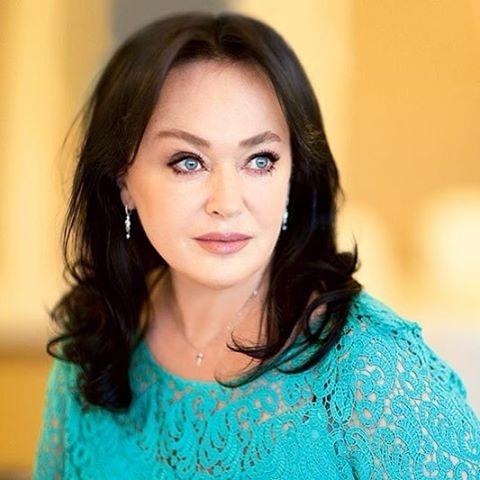 Лариса Гузеева не терпит критику в социальных сетях