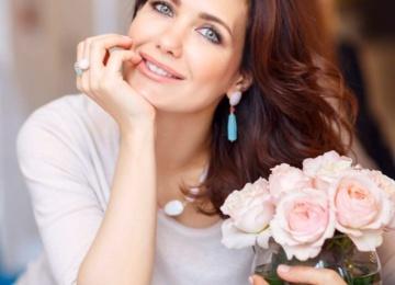 Екатерина Климова показала дочь