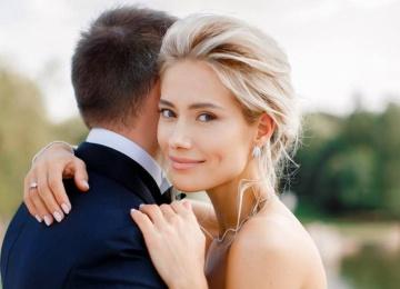 Юлия Паршута вышла замуж