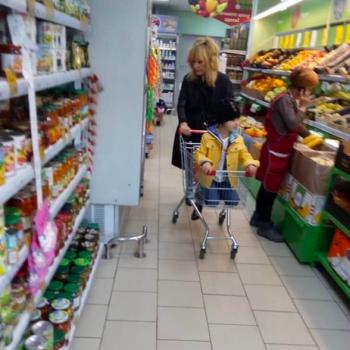 В Сети обсуждают снимок Аллы Пугачевой в магазин