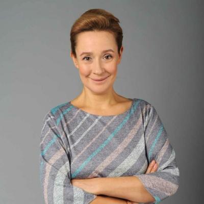 Евгения Дмитриева станет мамой во второй раз