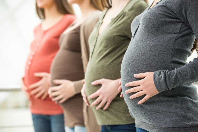 ТОП-5 тем, о которых беременные женщины могут разговаривать бесконечно