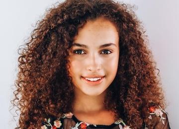 Умерла 16-летняя актриса из фильма «Облачный атлас»