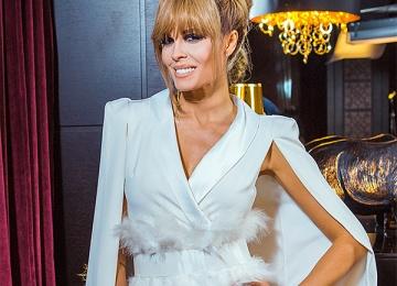 Мария Горбань помогла участнице шоу справиться с прошлым