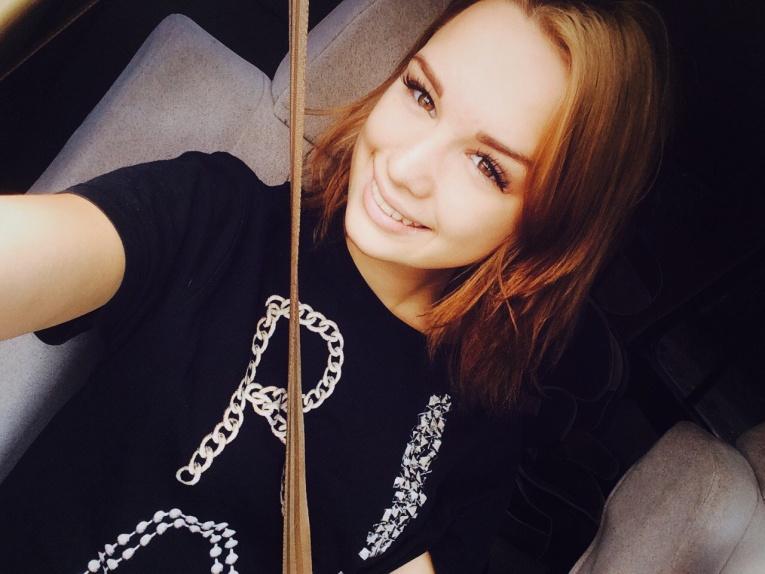 Диана Шурыгина ударила мужа веслом