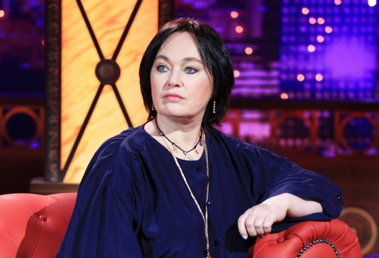 Лариса Гузеева рассказала о супружеском долге
