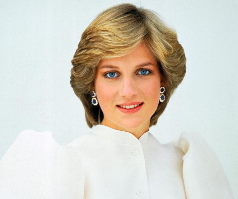 Принц Уильям признался в любви принцессе Диане