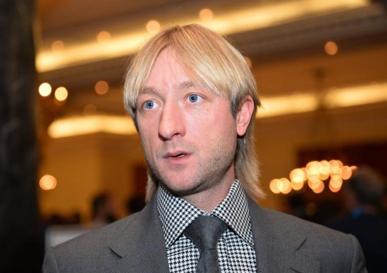 Евгений Плющенко планирует обратиться в суд из-за слухов о любовнице