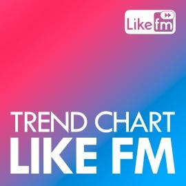 LUXOR рассказал на что тратит деньги - Trend Chart на LikeFM