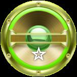 Gold Star FM  90-2000