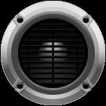 first negative radio