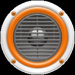 Апельсиновое радио