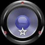 Blaze icon Radio