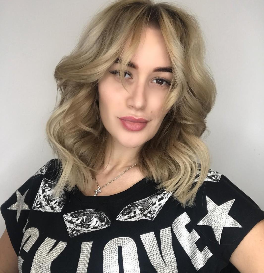 Дочь Елены Бушиной стала «Первой вице-мини-мисс Москвы»