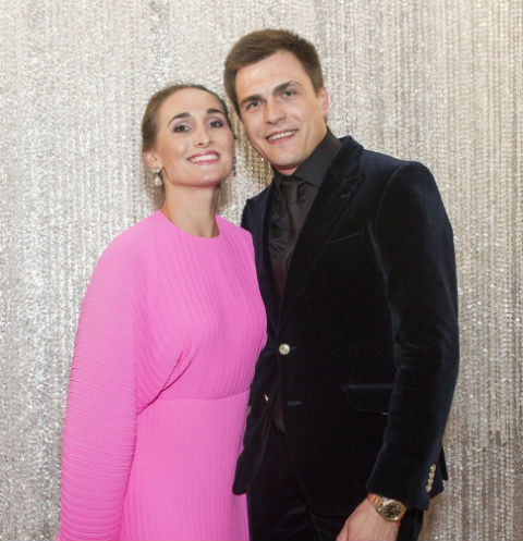 Дочь Владимира Винокура официально развелась