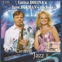 Carnival Of Jazz II CD1