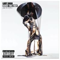 Born This Way. CD1.