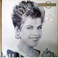 Like A Hurricane